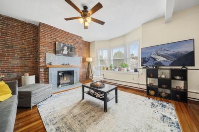 8 Humboldt Ave #2, Boston, MA 02119 MLS #72814999 Image 1 of 20