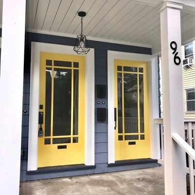 96 Redlands Rd #3, Boston, MA 02132