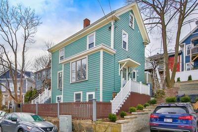 97 Forbes St, Boston, MA 02130