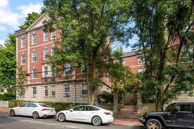 6 Washington Ave #19, Cambridge, MA 02140
