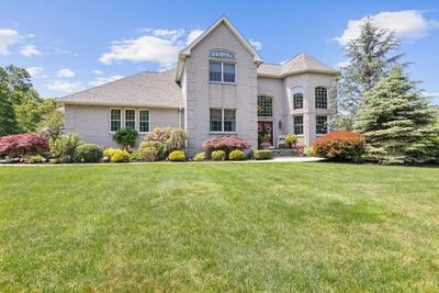 1276 Old Fall River Rd, Dartmouth, MA 02747