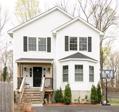 48 Clisby Ave, Dedham, MA 02026
