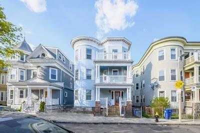 25 Thornley St #2, Dorchester, MA 02125