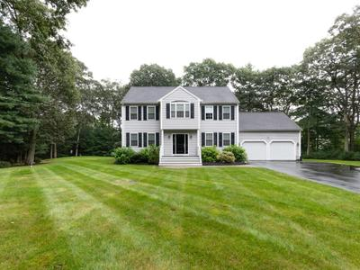 155 Forest St, Franklin, MA 02038