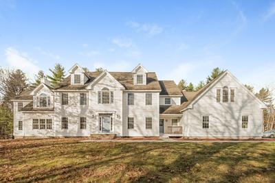 60 Painted Post Rd, Groton, MA 01450