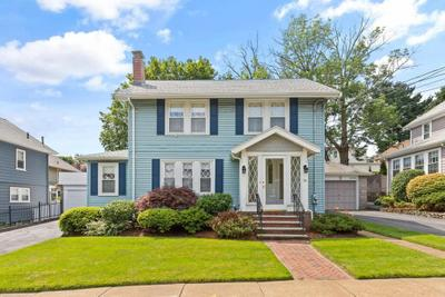 74 Lawrence Rd, Medford, MA 02155