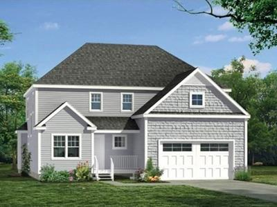 9 Rosewood Dr, Medway, MA 02053