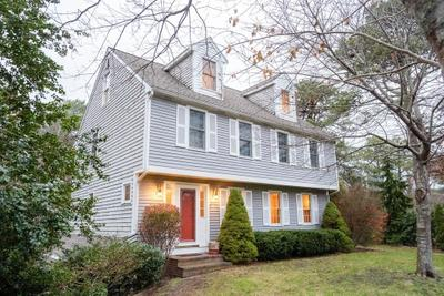 49 Andrews Way, Plymouth, MA 02360