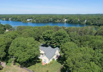 100 Indian Memorial Dr, South Yarmouth, MA 02664