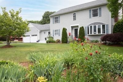 27 Wolf Hill Dr, Swansea, MA 02777