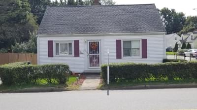 205 Montvale Ave, Woburn, MA 01801
