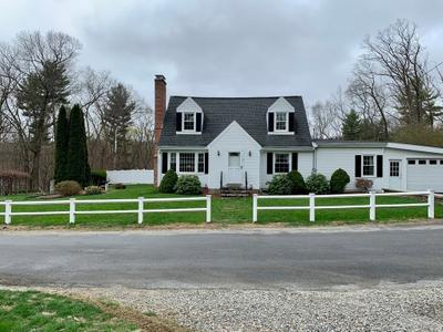 85 Tory Fort Ln, Worcester, MA 01602