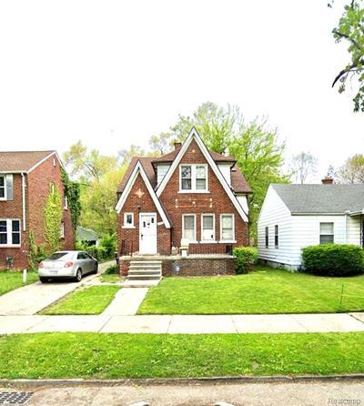 12591 Elmdale St, Detroit, MI 48213