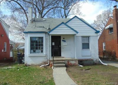 12935 Payton St, Detroit, MI 48224
