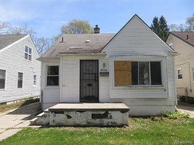 18566 Appleton St, Detroit, MI 48219