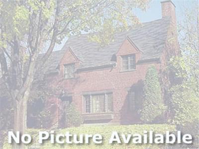 18660 Freeland St, Detroit, MI 48235