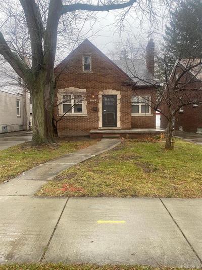 4168 Grayton St, Detroit, MI 48224