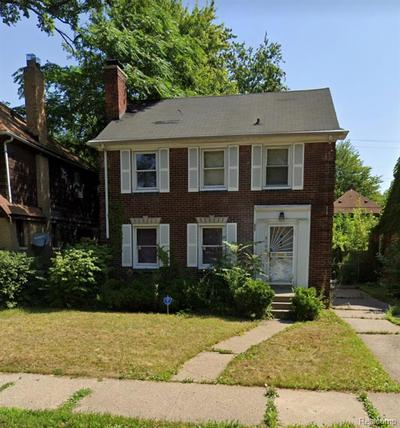 5106 Buckingham Ave, Detroit, MI 48224
