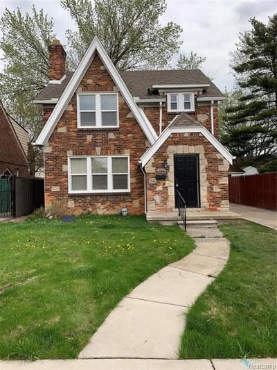 5776 Devonshire Rd, Detroit, MI 48224