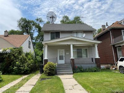 6849 Montrose St, Detroit, MI 48228