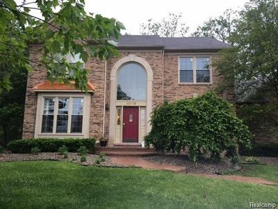 Windridge Homes For Sale Northville Real Estate