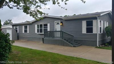 49963 Snowbird Ct, Shelby Township, MI 48315