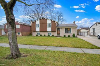 13346 Westminister Dr, Sterling Heights, MI 48313