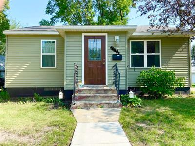509 Poplar Ave N, Canby, MN 56220