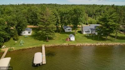 4055 Forseman Point Dr Nw, Hackensack, MN 56452