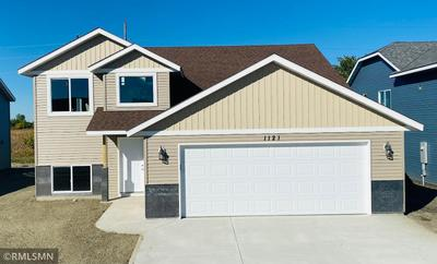 1121 Yellowstone Ave, Saint Cloud, MN 56303