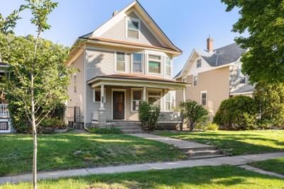 1633 Van Buren Ave, Saint Paul, MN 55104