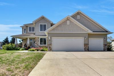 201 17th Ave N, Sartell, MN 56377