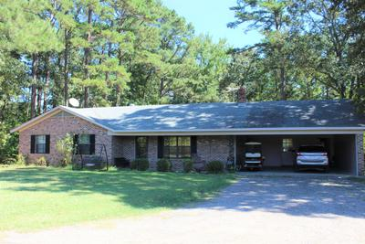 1166 County Road 216, Blue Springs, MS 38828