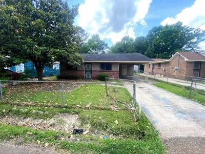 237 Boyd St, Canton, MS 39046