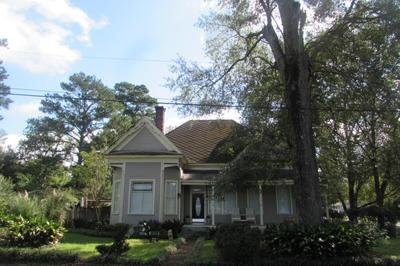 601 Dale St, Columbia, MS 39429