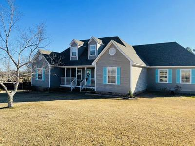 134 Grandview Dr, Florence, MS 39073