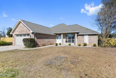17297 Meadowbrook Dr, Gulfport, MS 39503
