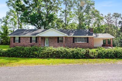 1254 Hopper Rd, Lucedale, MS 39452