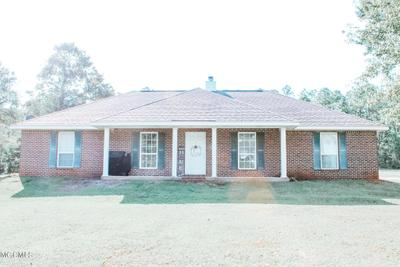 2392 Timber Ln, Lucedale, MS 39452