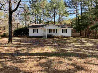 1925 Dry Creek Rd, Magee, MS 39111