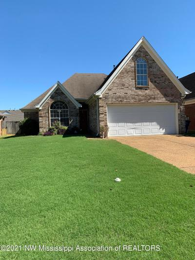 9108 Billy Pat Dr, Olive Branch, MS 38654