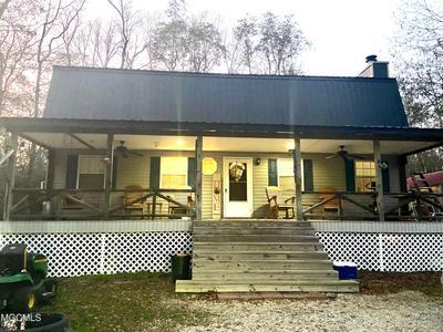 26255 Creek Cv, Perkinston, MS 39573