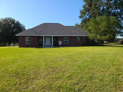 309 Homer Ladner Rd, Poplarville, MS 39470