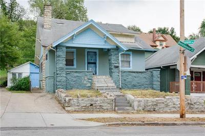 311 Bellefontaine Ave, Kansas City, MO 64124