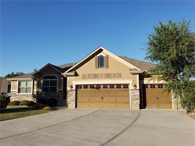 1410 Elizabeth Ave, Pleasant Hill, MO 64080