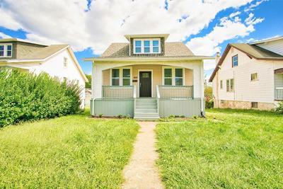 8618 Goodfellow Blvd, Saint Louis, MO 63147