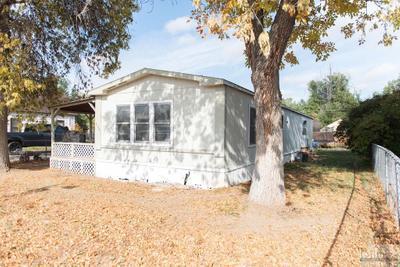4155 Ryan Ave, Billings, MT 59101