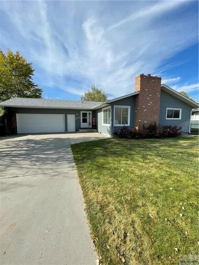 602 Luther Cir, Billings, MT 59102