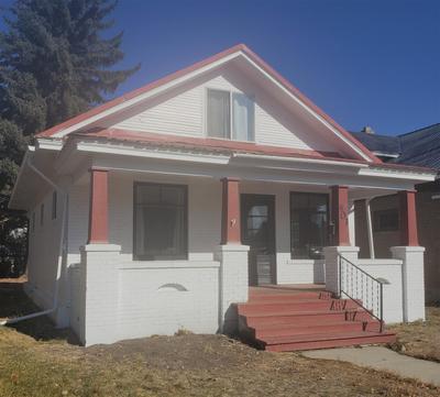 403 Cottonwood Ave, Deer Lodge, MT 59722