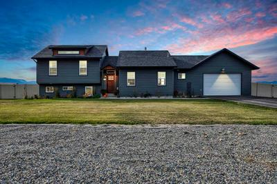 4271 Saint John Rd, East Helena, MT 59635